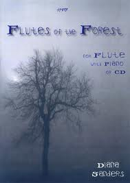 FLUTES OF THE FOREST + CD