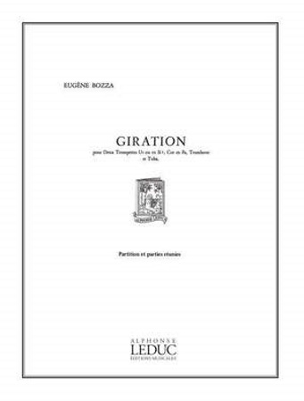 GIRATION