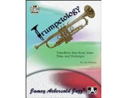 TRUMPETOLOGY + CD