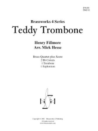 TEDDY TROMBONE