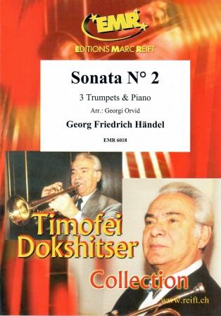 SONATA No.2 in Ab major