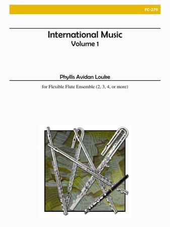 INTERNATIONAL MUSIC Volume 1