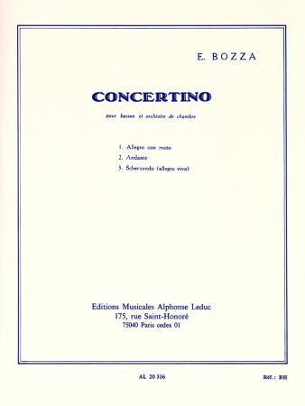 CONCERTINO Op.49