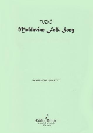 MOLDAVIAN FOLK SONG
