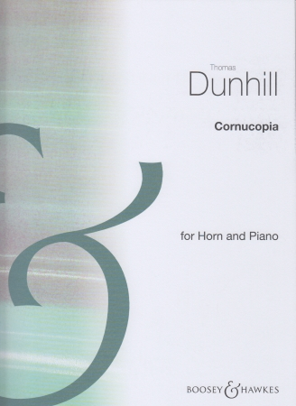 CORNUCOPIA Op.95