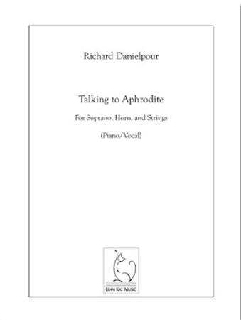 TALKING TO APHRODITE