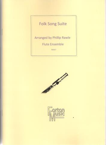 FOLK SONG SUITE