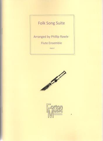 FOLK SONG SUITE