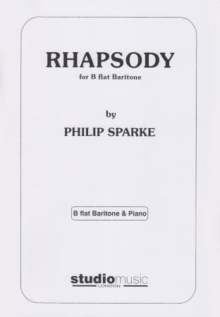 RHAPSODY (treble/bass clef)