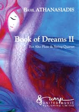 BOOK OF DREAMS II (score & parts)