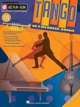TANGO 10 Favourite Songs + CD