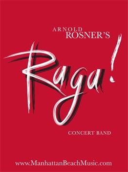 RAGA! (score & parts)