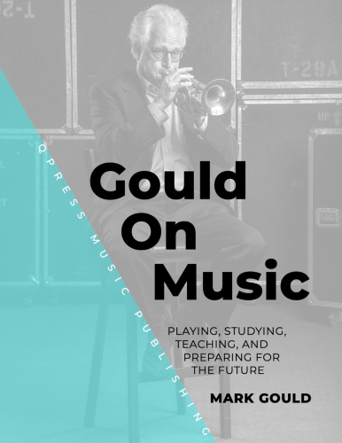 GOULD ON MUSIC