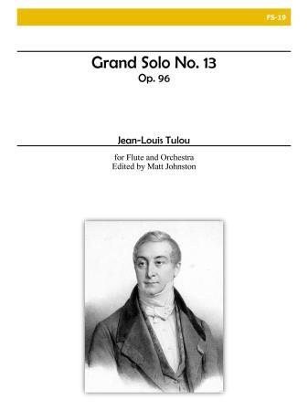 GRAND SOLO No.13