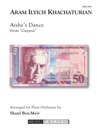 AISHE'S DANCE