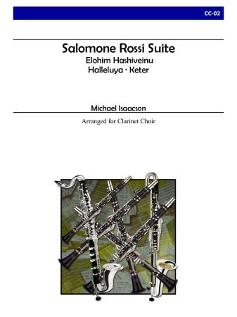 THE SALOMONE ROSSI SUITE