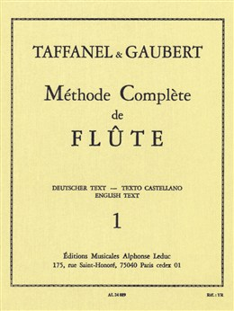 METHODE COMPLETE Volume 1