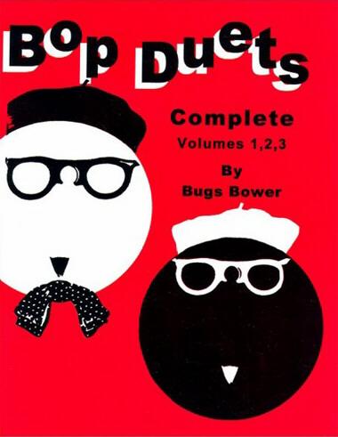BOP DUETS Complete (Volumes 1, 2 & 3)
