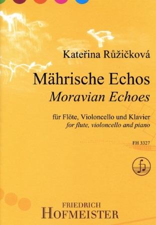 MORAVIAN ECHOES