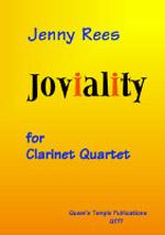 JOVIALITY (score & parts)