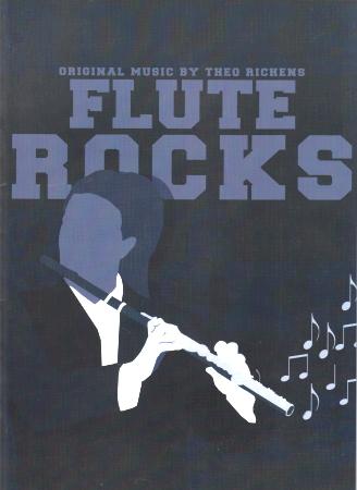 FLUTE ROCKS