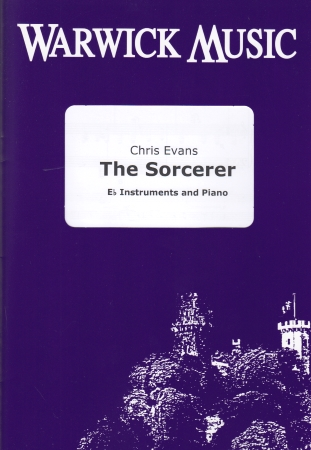 THE SORCERER (treble/bass clef)