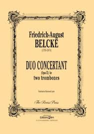 DUO CONCERTANT Op.55