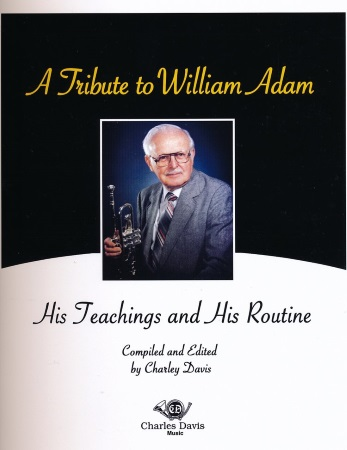 A TRIBUTE TO WILLIAM ADAM