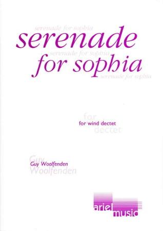 SERENADE FOR SOPHIA (score & parts)
