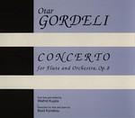 CONCERTO Op.8