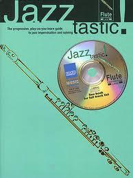 JAZZTASTIC Intermediate + CD