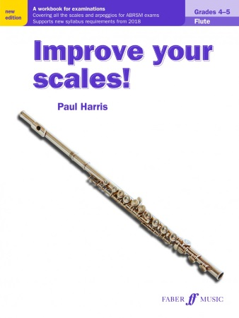 IMPROVE YOUR SCALES! Grades 4-5 (2018 Edition)