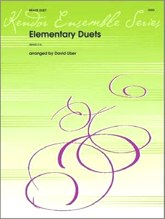 ELEMENTARY DUETS