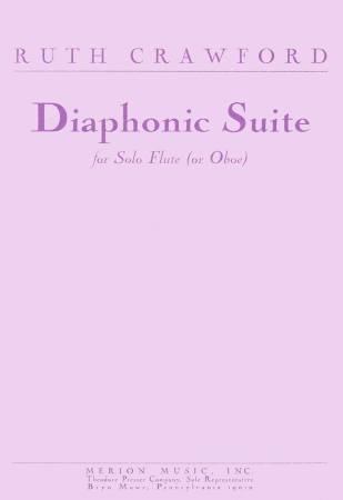 DIAPHONIC SUITE