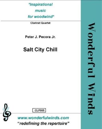 SALT CITY CHILL (score & parts)