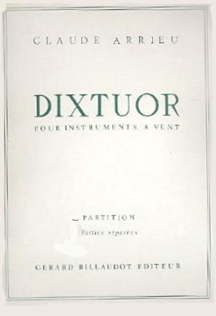 DIXTUOR (score)