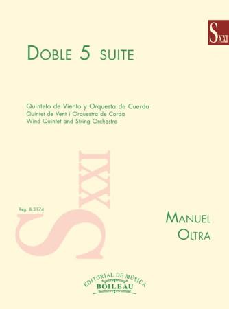DOBLE 5 SUITE score