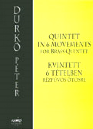 QUINTET in Six Movements