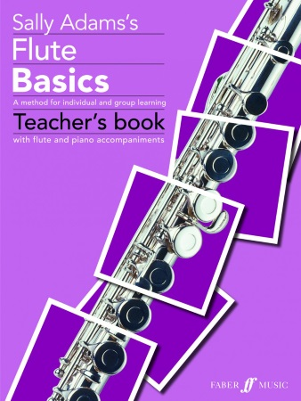 FLUTE BASICS Teacher's Book