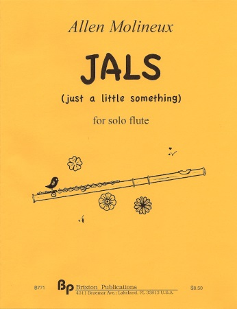 JALS (JUST A LITTLE SOMETHING)