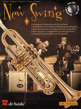 NEW SWING + CD