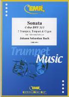 SONATA in C BWV 31/1