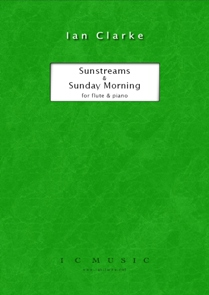 SUNSTREAMS and SUNDAY MORNING