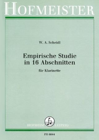 EMPIRISCHE STUDIE IN 16 ABSCHNITTEN