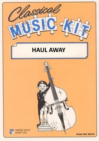 HAUL AWAY (score & parts)