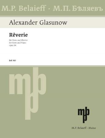 REVERIE Op.24
