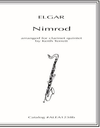 NIMROD (score & parts)
