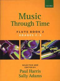 MUSIC THROUGH TIME Book 2