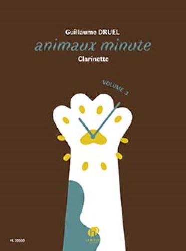 ANIMAUX MINUTE Volume 3