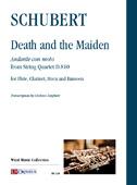 DEATH AND THE MAIDEN Andante con moto